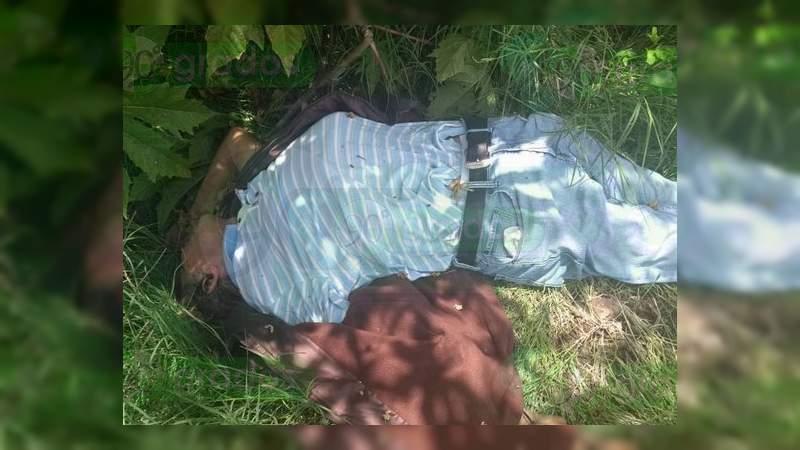 Localizan dos cadáveres de hombres asesinados en Celaya, Guanajuato