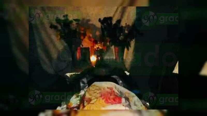 Asesinan a dos menores y dos adultos en Coyuca de Benítez, Guerrero