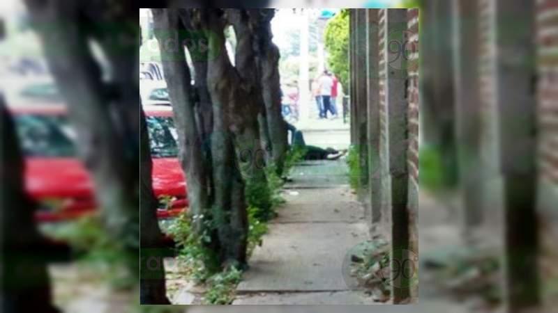 Eran dominicanos y santeros, los dos baleados en Sahuayo, Michoacán