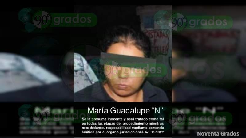Dos policías municipales de Celaya detenidos tras balacera con federales por encubrir huachicoleo en Guanajuato