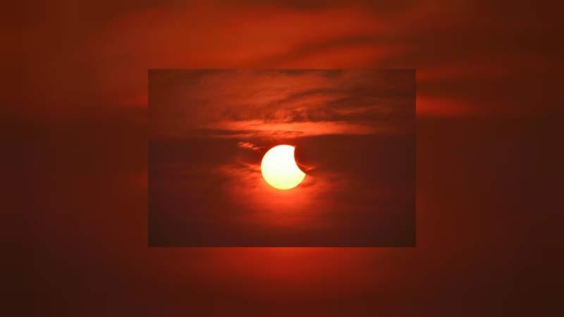 Este viernes 13 habrá un Eclipse Solar