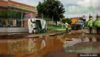 Morelia sigue alerta por lluvias: Protección Civil Municipal