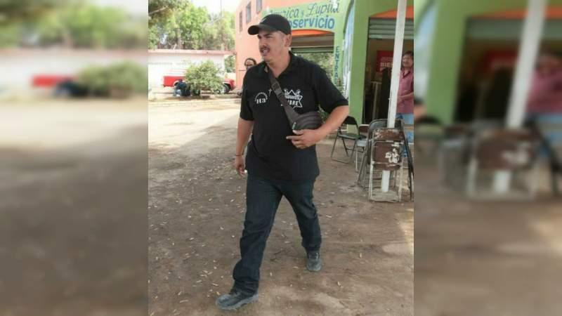 """Luis Antonio Torres """"El Americano"""" habría sido asesinado en Colima"""