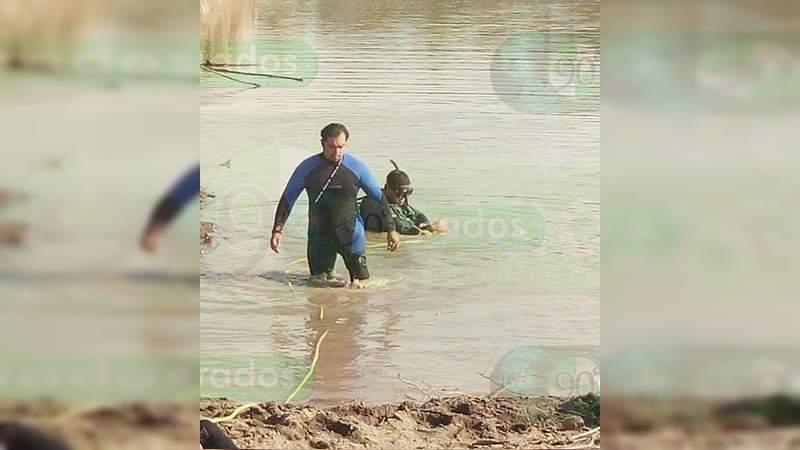 Muere joven al caer a un estanque en Celaya, Guanajuato