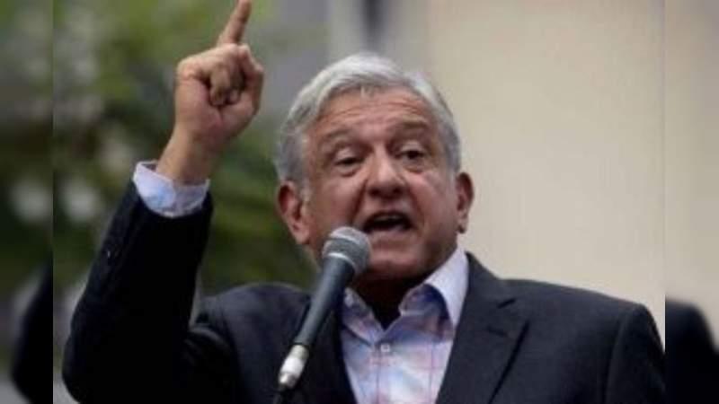 Ganará AMLO 108 mil pesos mensuales como presidente [Nacional]