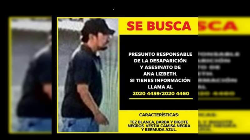 Ofrecen recompensa de medio millón por asesino de Anita, niña de Ciudad Juárez, Nuevo León