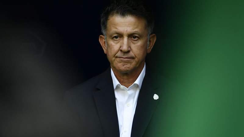 Juan Carlos Osorio ha dejado de ser el técnico de la Selección Mexicana