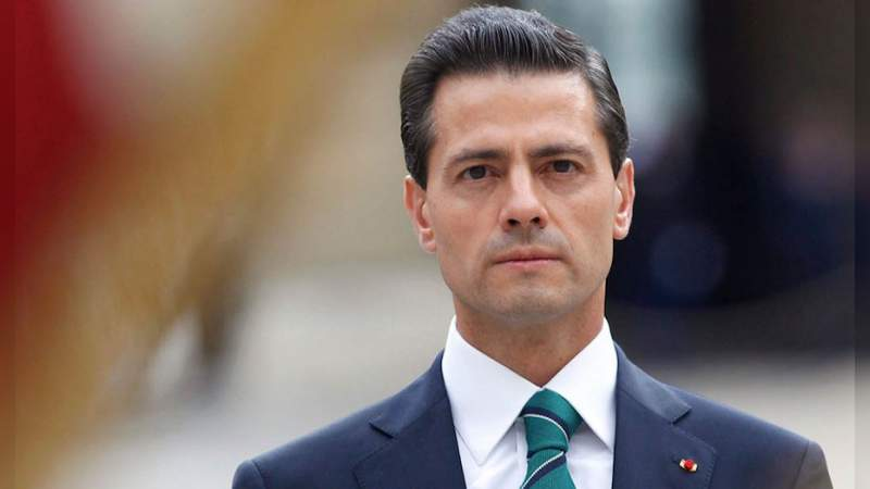 Hoy es el cumpleaños 52 de Enrique Peña Nieto