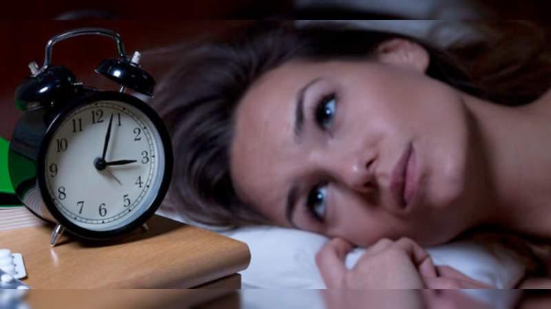 Falta de sueño podría ocasionar neurodegeneración en personas con diabetes: Científico