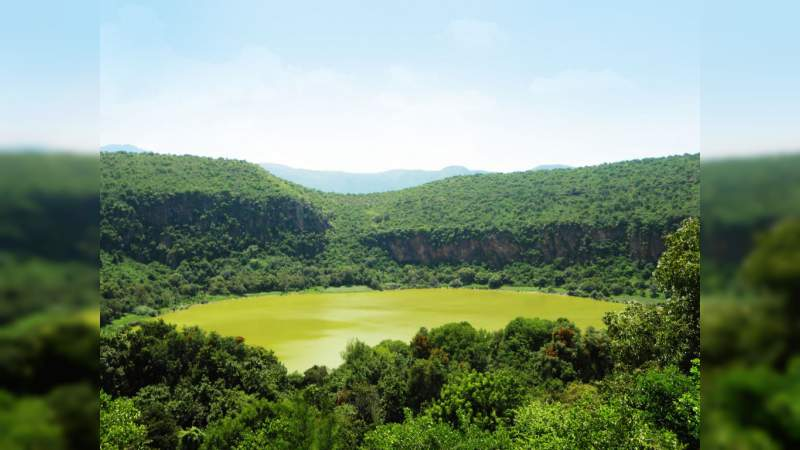 Sectur Michoacán impulsa el turismo regional