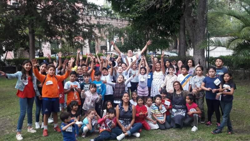 Vinculación con las artes, clave para disfrutar de Morelia: Secretaria de Turismo