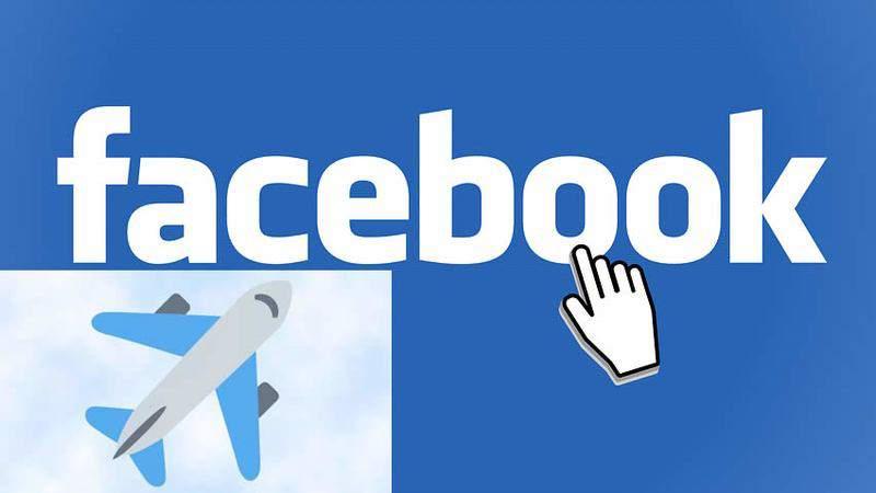 """""""Me Aviona"""" la nueva reacción que trae loco a Facebook"""