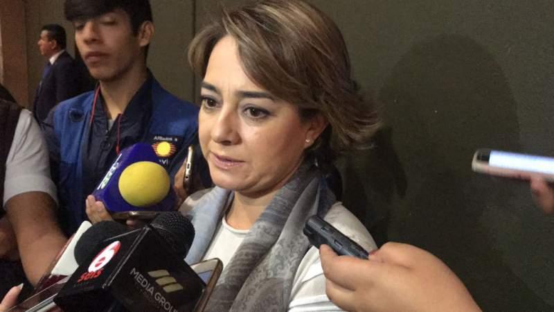 Sectur sin ajuste a sus programas por los beneficios que trae al estado: Claudia Chávez
