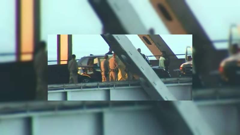 Tiroteo en un puente de San Francisco deja un muerto y dos heridos