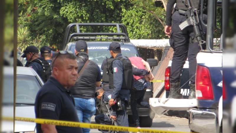 Matan a joven dueño de bar al resistirse a robo en Zihuatanejo, Guerrero