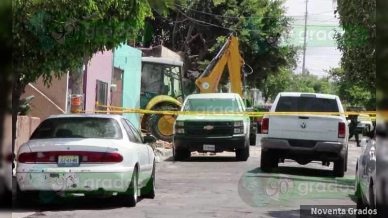 Localizan 10 cuerpos en una fosa clandestina en Guadalajara