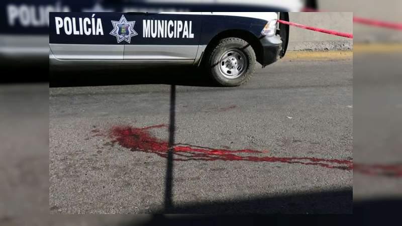 Matan a policía al intentar frustrar asalto en Chimalhuacán, Estado de México