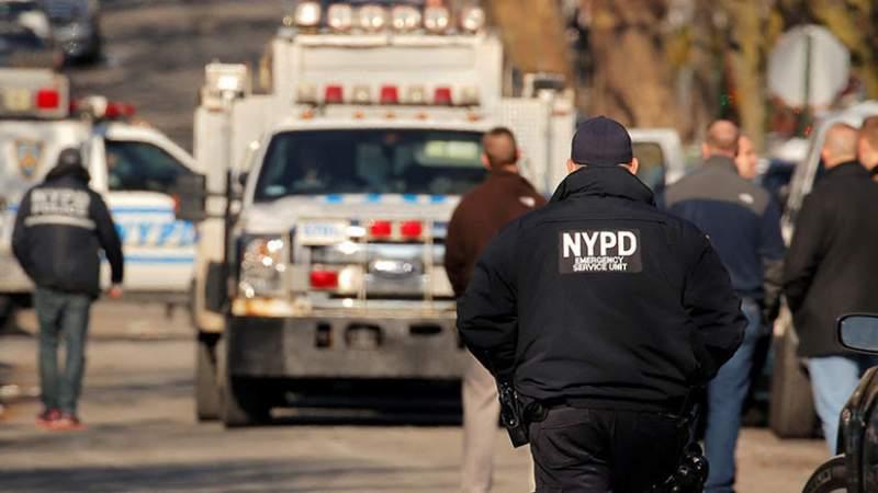Reportan tiroteo en un hospital de Nueva York, hay dos muertos