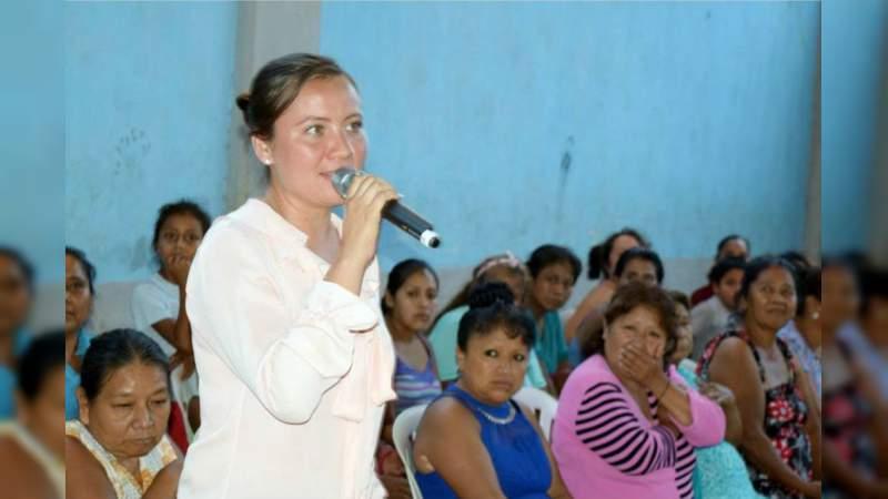 Detienen a esposa de presidente municipal huachicolero