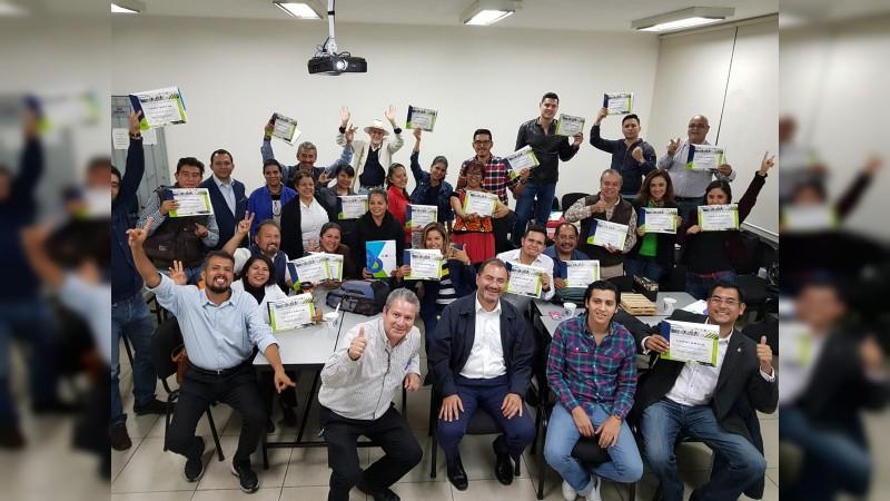 Concluye con éxito Seminario Internacional sobre Emprendimiento Social y Sostenible