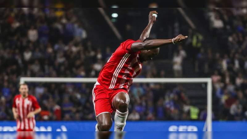 La petición de Usain Bolt como jugador de fútbol en Australia