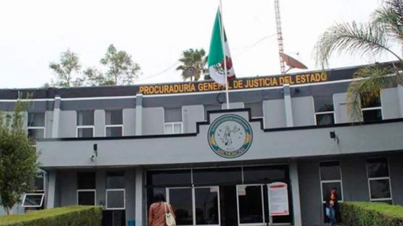Despiden a trabajadores de la PGJE para basificar a Chilangos, y así quiere ser Fiscal Martín Godoy Castro