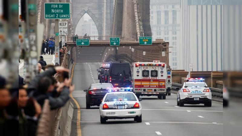 El Chapo Guzmán será juzgado en Brooklyn y no en Manhattan, determina un juez