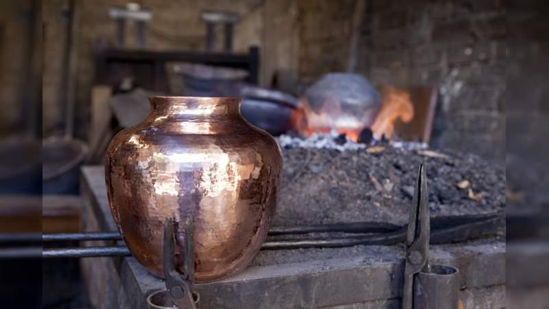 Sectur invita a disfrutar de la magia de los Pueblos Mágicos de Michoacán