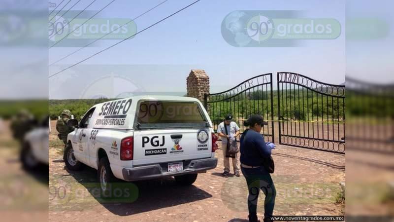 Asesinan a siete en palenque clandestino en Ciudad Juárez, Chihuahua