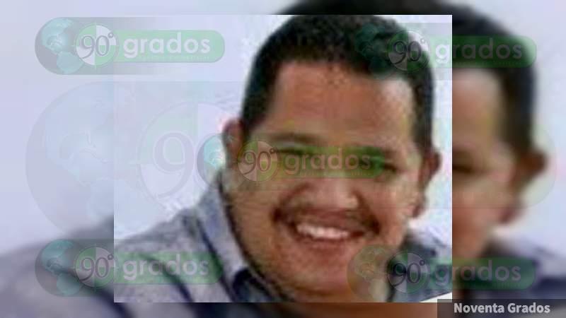 Detienen  en Apatzingán, Michoacán, a hijo de edil electo de Buenavista que fue asesinado