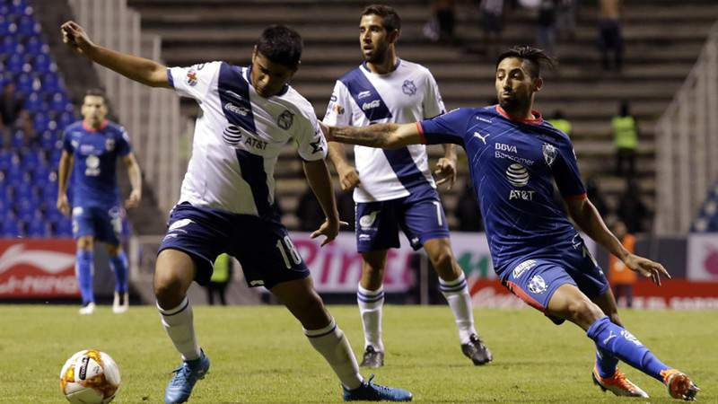 Monterrey tiene un pie en los Octavos de Final de la Copa MX