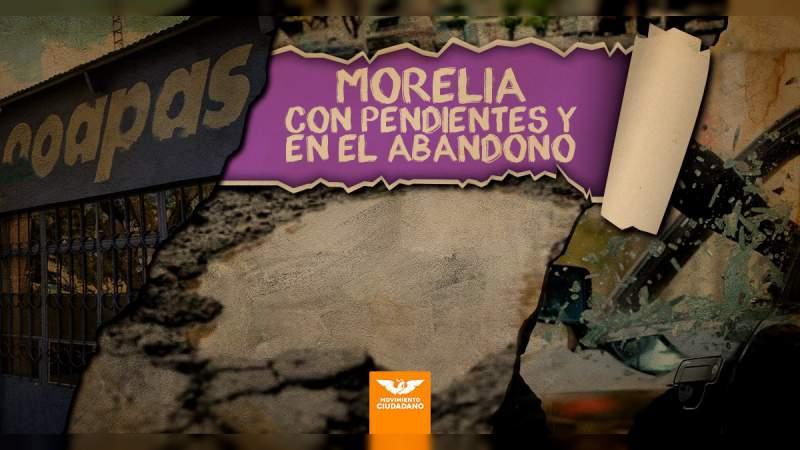 Irresponsable el abandono de Alfonso Martínez de sus obligaciones al frente del Ayuntamiento: Javier Paredes