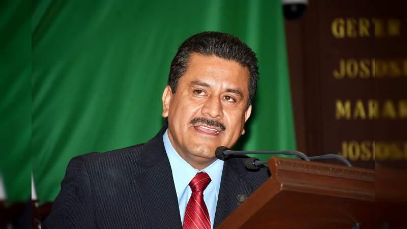 Transparencia y legalidad en los procesos de entrega-recepción de ayuntamientos: Roberto Carlos López
