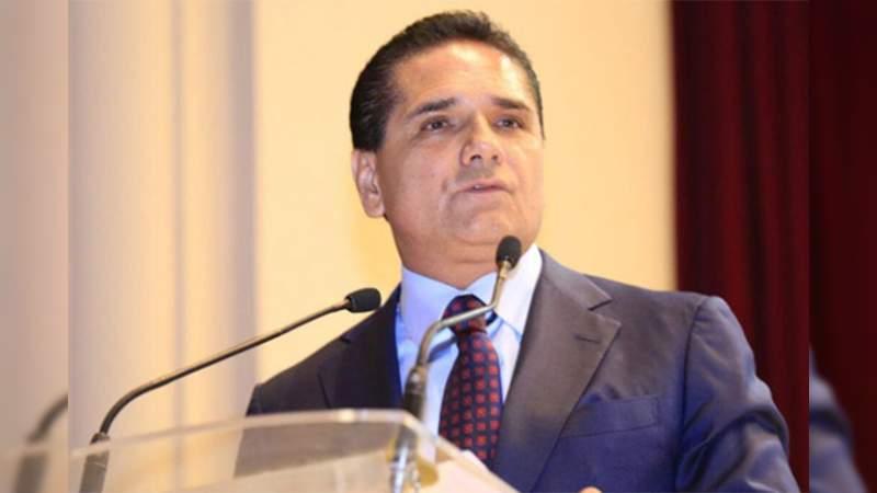 Pagadas las compensaciones que se les debía en PM y PGJE: Silvano Aureoles