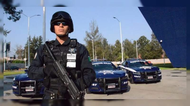 Policías denuncia falta de pagos y hostigamiento laboral
