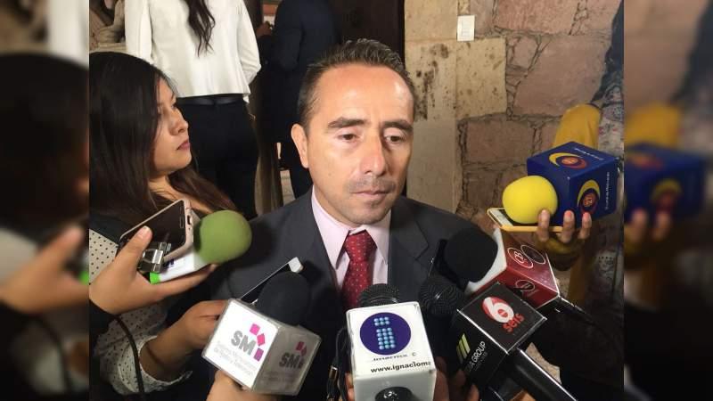 """Fomentar el desarrollo económico, vocación de la SE """"si desaparece, no sé si tendrá un impacto positivo o negativo"""": Zeus Rodríguez"""