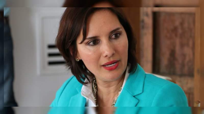 Continuará con seguridad Macarena Chávez como alcaldesa de Lagunillas