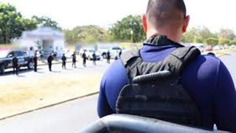 Procuraduría de Justicia no le paga a su personal desplegado en Apatzingán