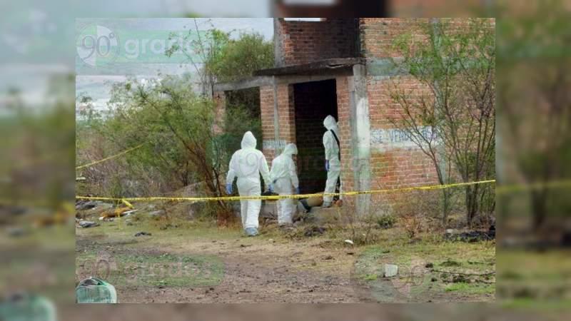 Encuentran a una mujer decapitada dentro de una vivienda en Zamora, Michoacán