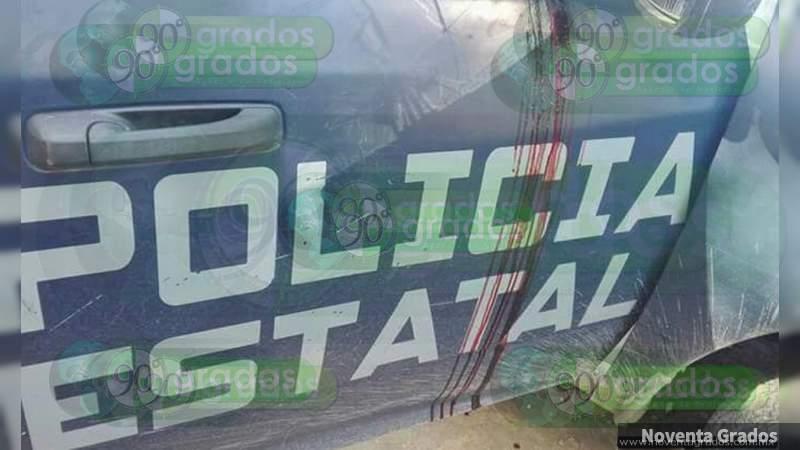 Ejecutan a los únicos dos policías de un cuartel de la SSP en Metlatónoc, Guerrero