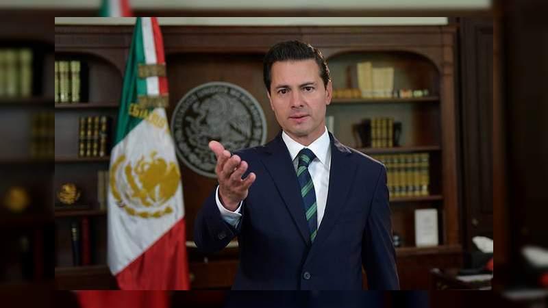 La deuda económica que Enrique Peña Nieto le deja a México