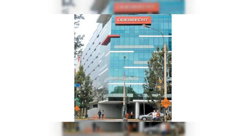 SAT iniciará con el cobro de multas a filiales de Odebrecht