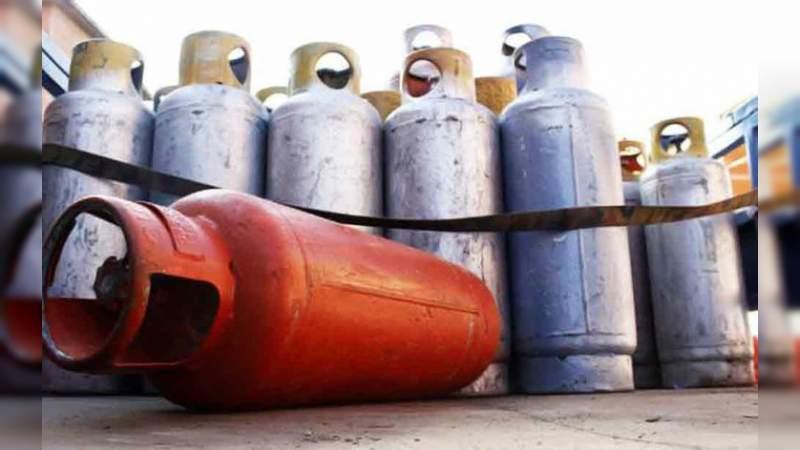 Gas LP aumentó 76% en Coahuila durante el sexenio de Peña Nieto