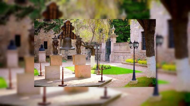 Trabaja Michoacán por un turismo inclusivo: Sectur