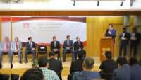 Testifica Estado firma de convenio entre Infonavit y Profeco