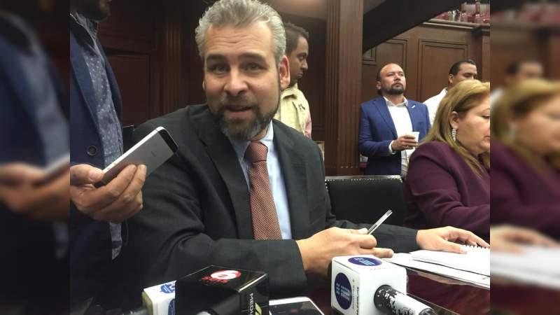 Se aclarará con la secretaría de administración y finanzas del poder legislativo el salario real de los diputados