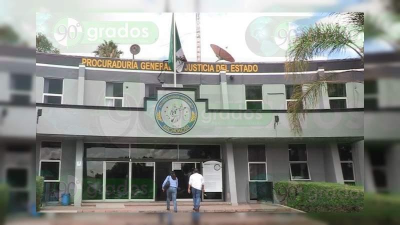 Habitantes de Tierra Caliente aseguran relación entre funcionarios de la PGJE y Los Viagras