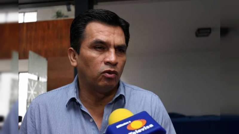 """""""Al gobernador no le ha ido como nosotros quisiéramos"""": Javier Estrada"""
