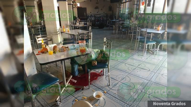 Guanajuato vive brutal viernes con 25 ejecutados