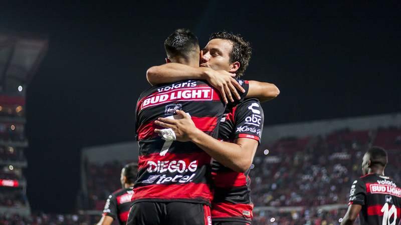 Xolos vence a Pachuca, hila tercer triunfo y mantiene invicto en casa